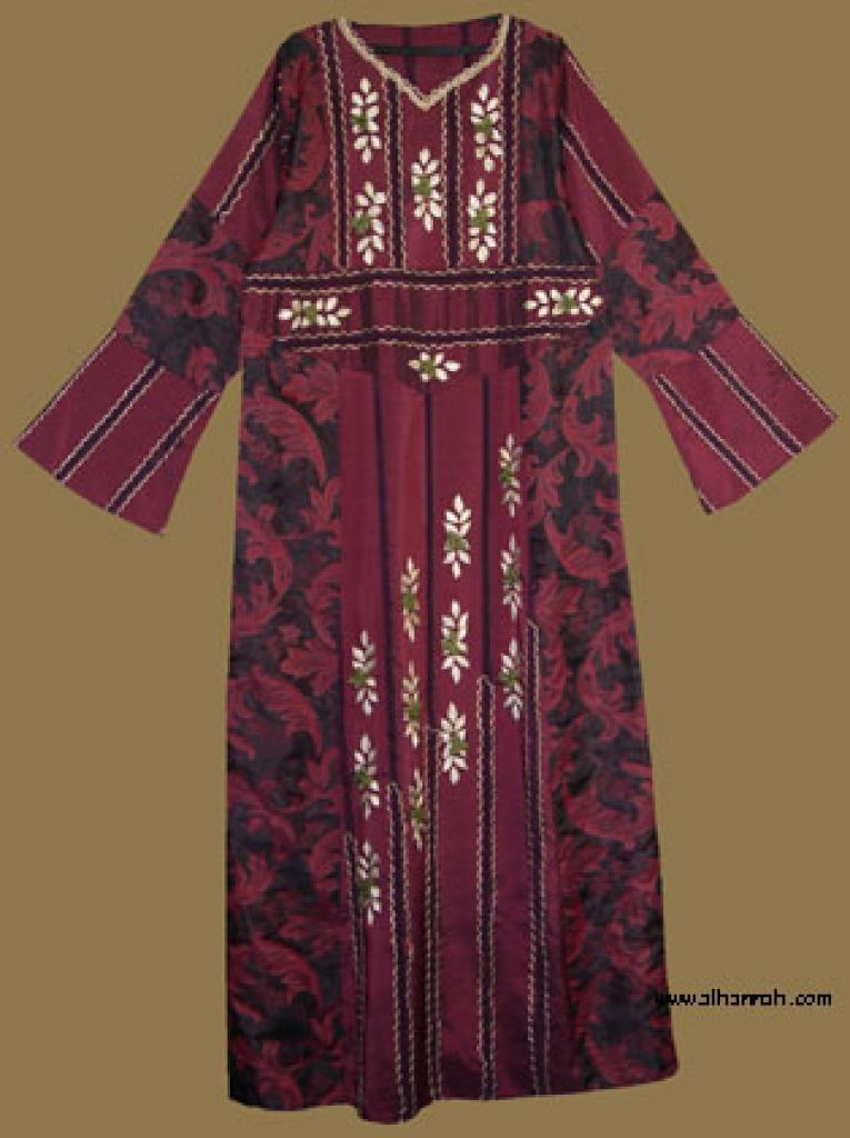 Arabian Queen's Dress th589