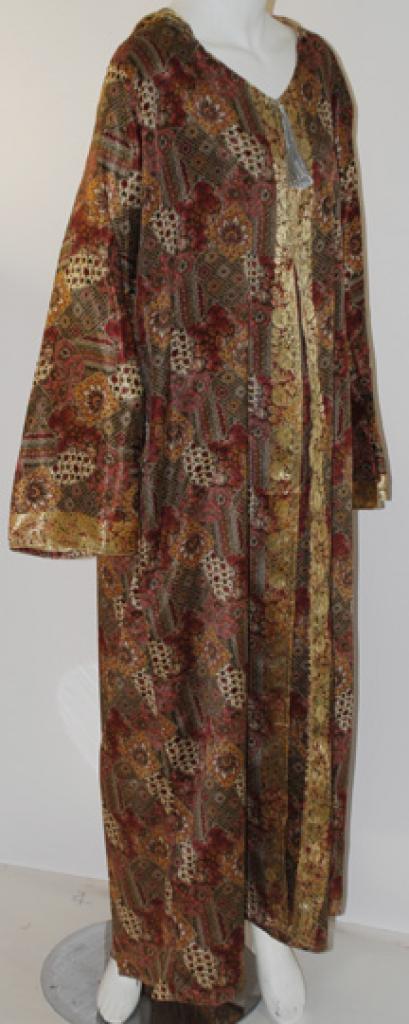Hooded Lightweight Dishdasha th670