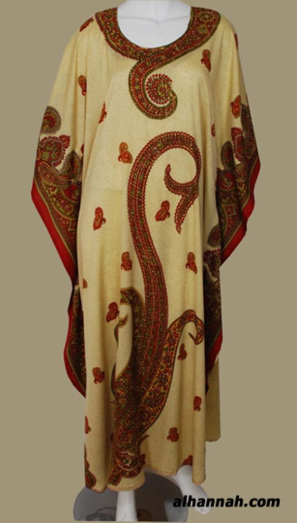 Lightweight Yemeni Style Thobe th716