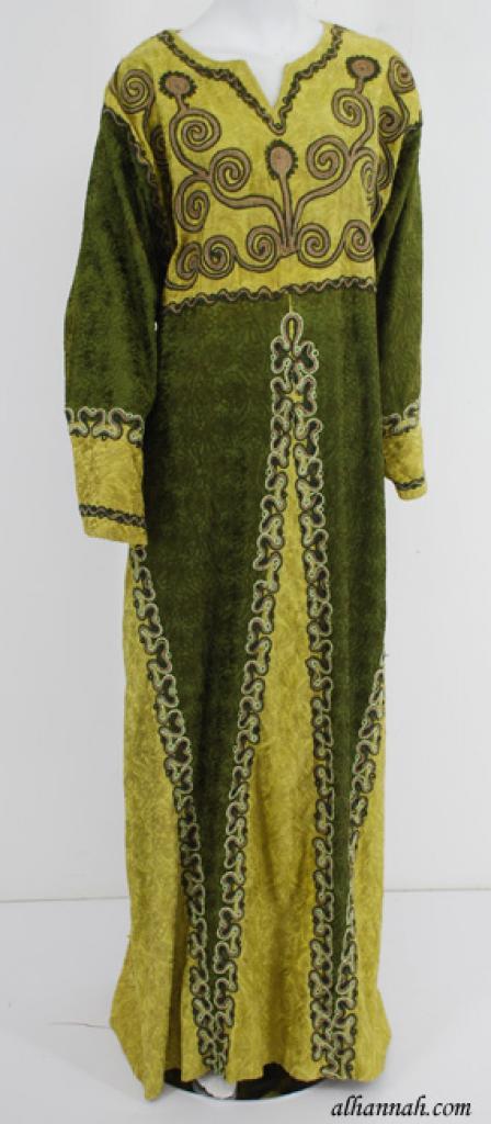 Arabian Deluxe Queen's Dress th746