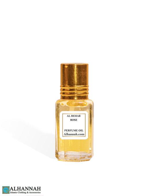 Al-Rehab-Rose-Attar-Perfume