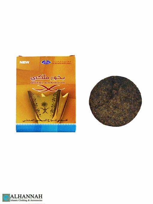 Al Rehab Royal Bakhour