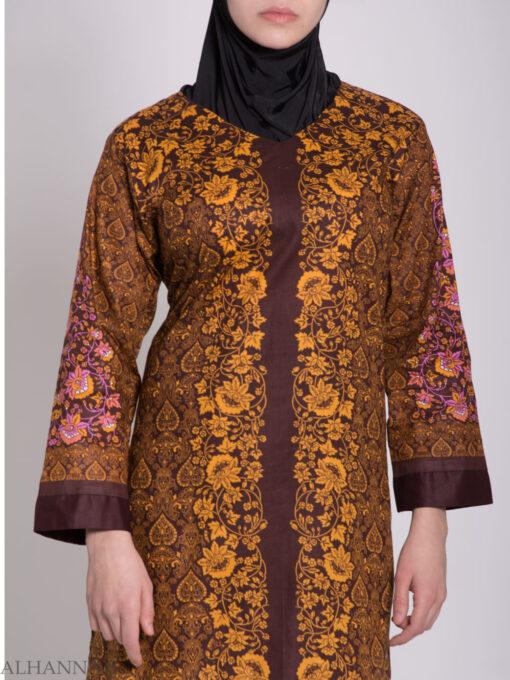 Aliyyah Salwar Kameez - Premium Cotton sk1220 (9)