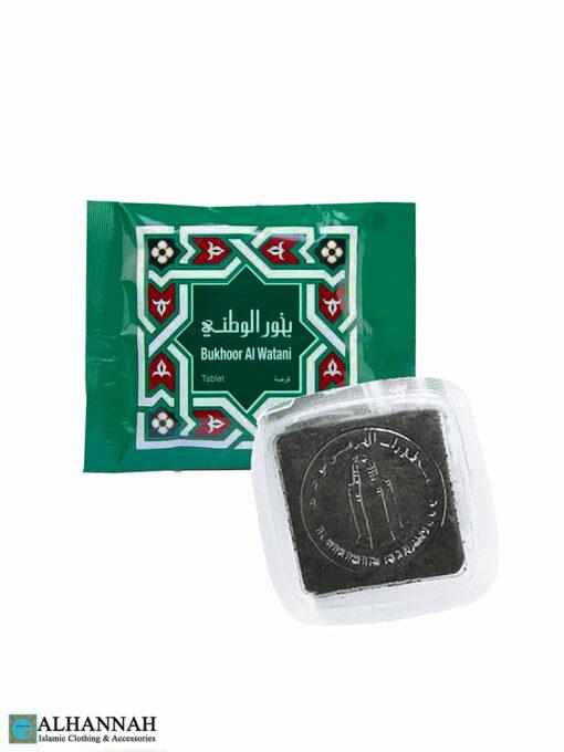 Bakhoor Al Watani