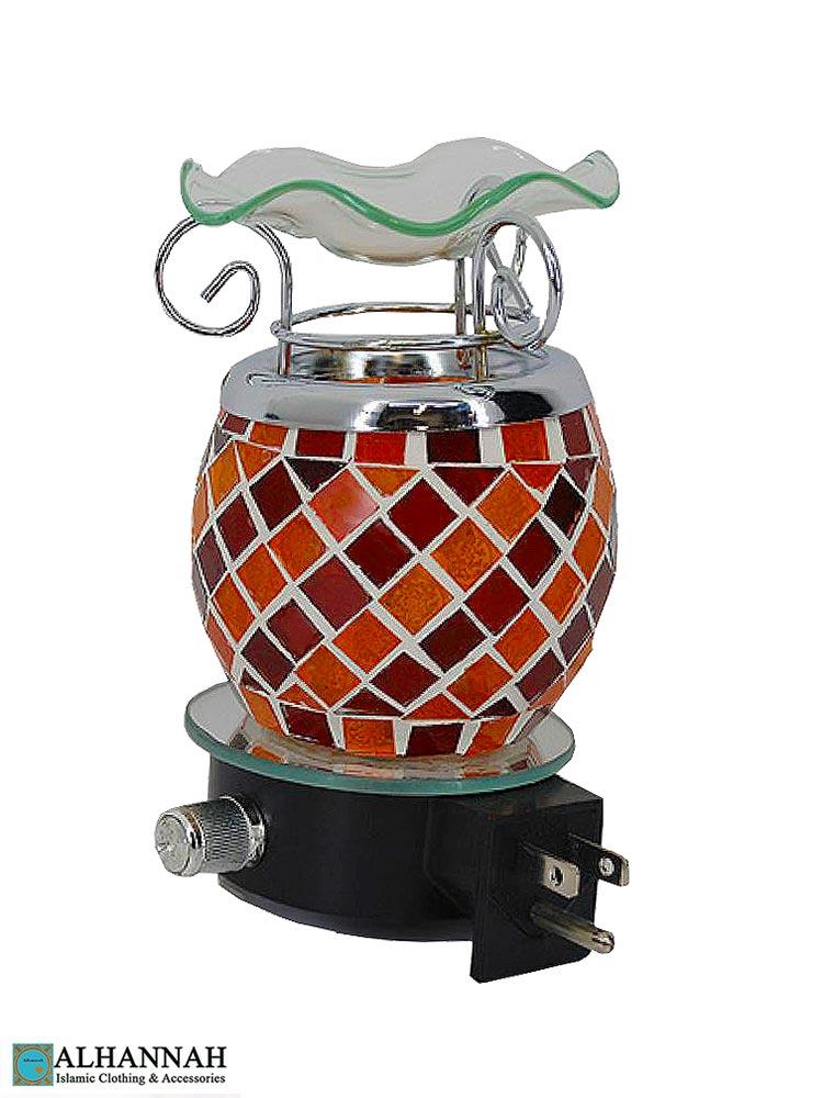 Electric Incense Oil Burner