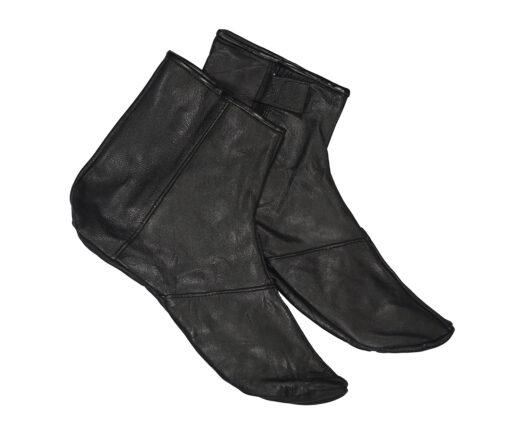 Leather Socks Khuff