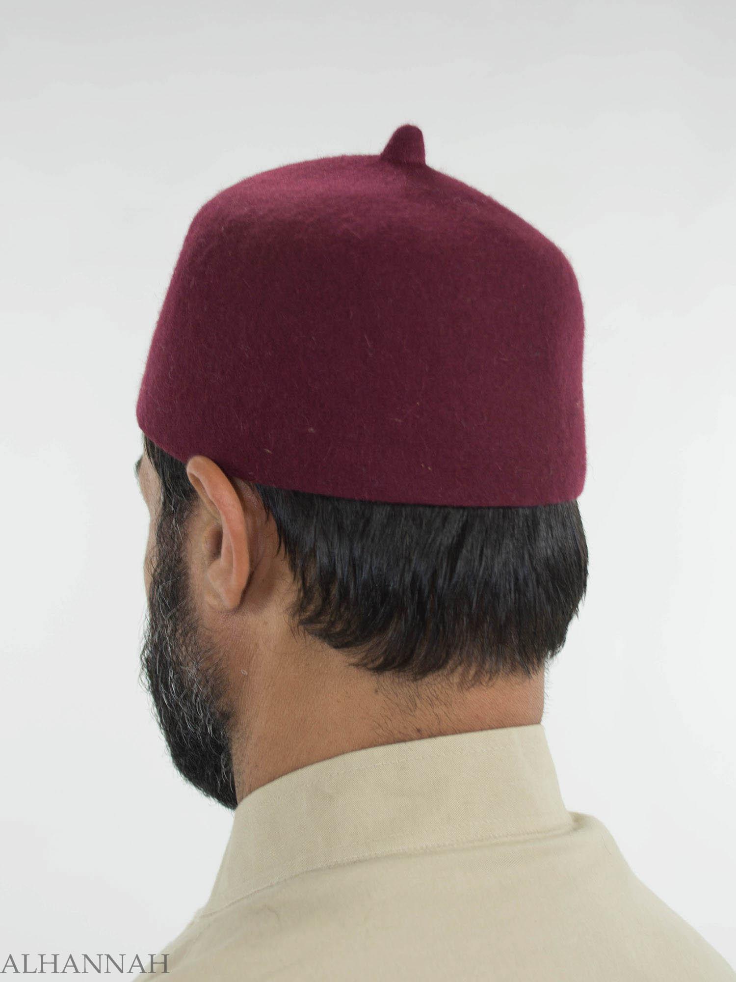 Middle Eastern Tarboush me426 (2)