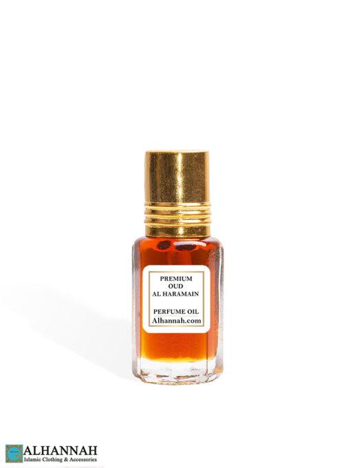 Oud Al Haramain Perfume Oil