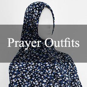 Prayer Outfits