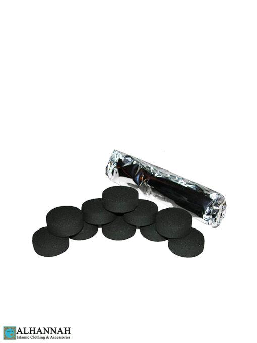 Self Lighting Charcoal discs
