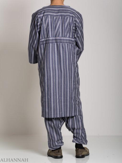 Sudanese Mens Pants Suit me685 (3)
