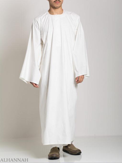 Sudanese Style Dishadasha me664 (2)