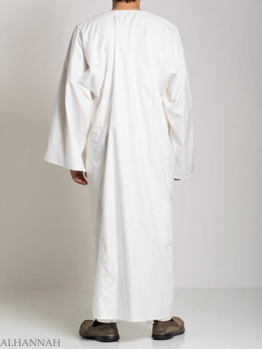 Sudanese Style Dishadasha me664 (5)