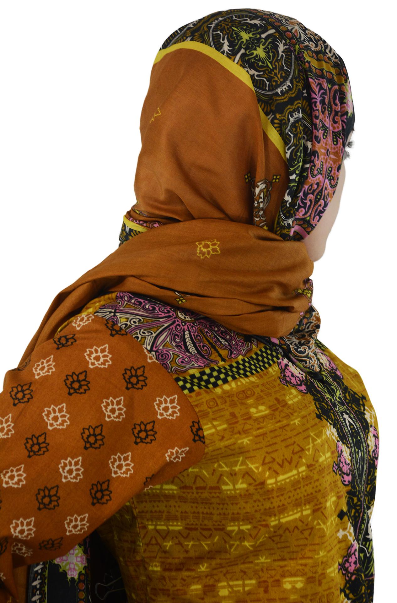 Sumayyah Salwar Kameez sk1226 closeup
