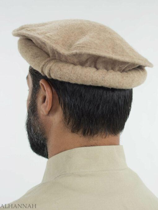 Traditional Wool Pakol me440 (3)