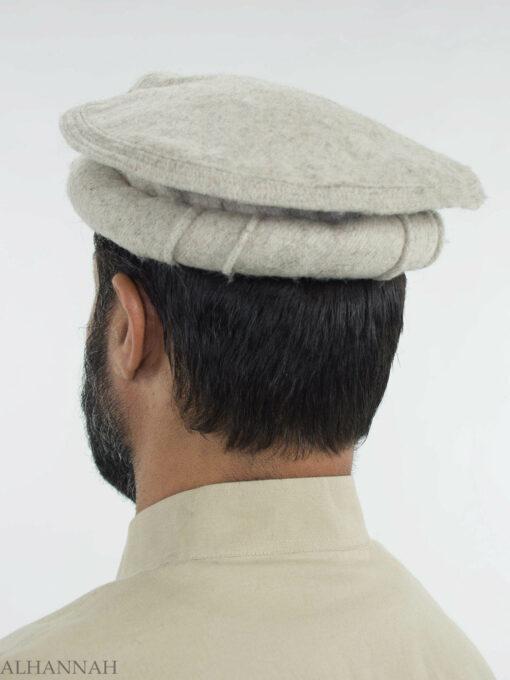 Traditional Wool Pakol me440 (4)