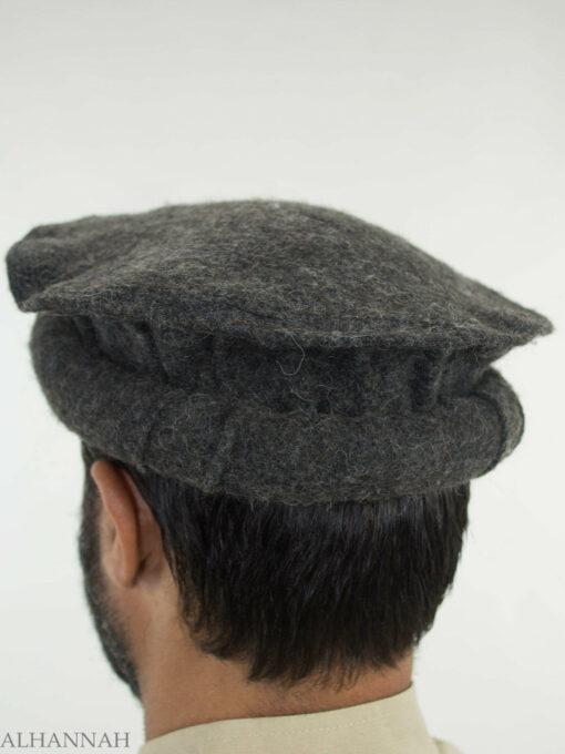 Traditional Wool Pakol me440 (5)