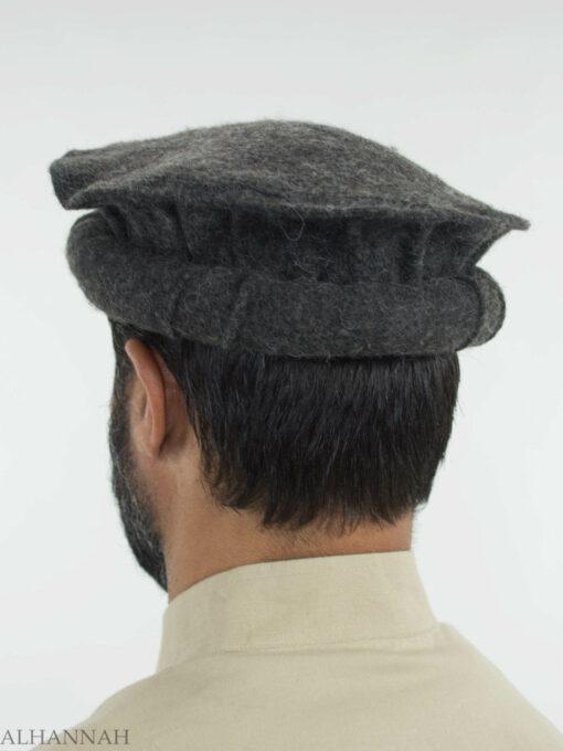 Traditional Wool Pakol me440 (6)