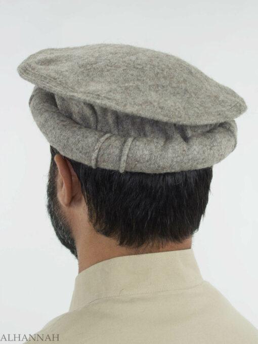 Traditional Wool Pakol me440 (7)
