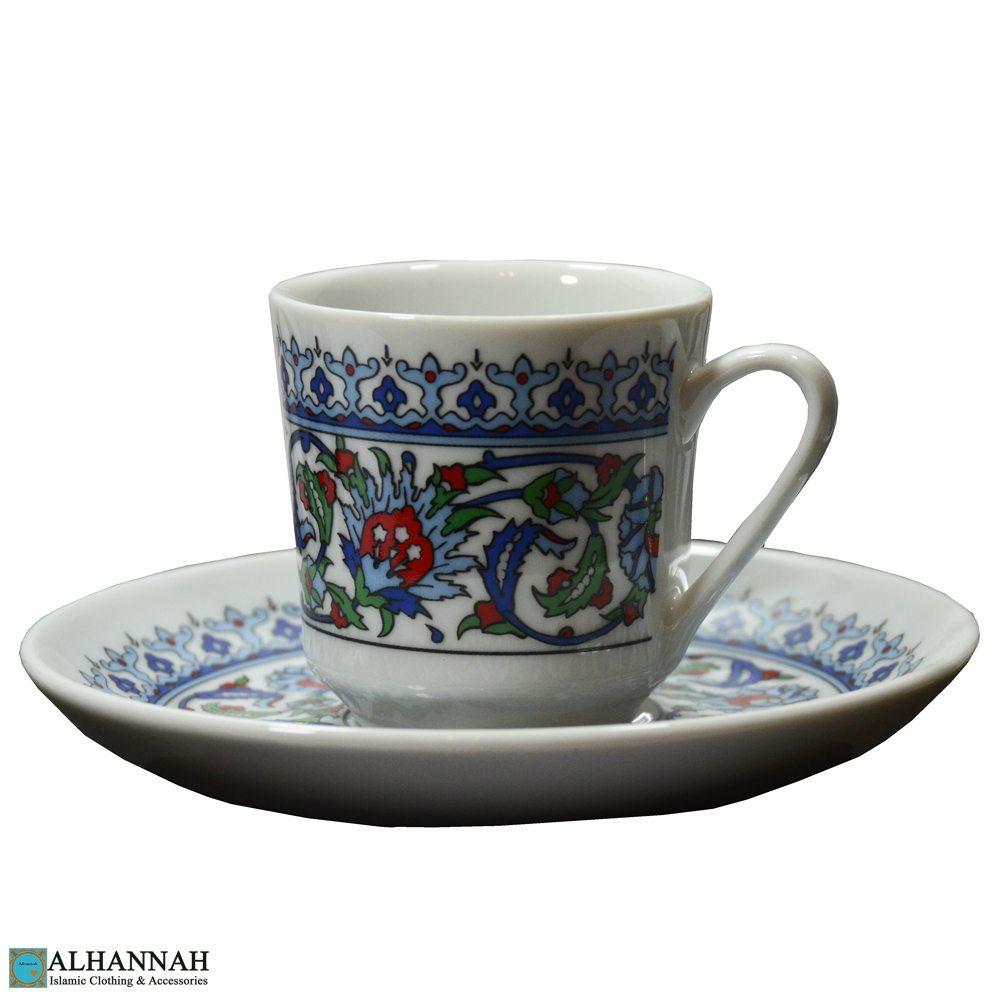 Turkish Coffee cup Set