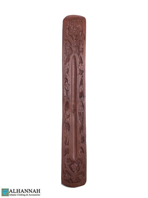 Wooden Incense Stick Holder 2