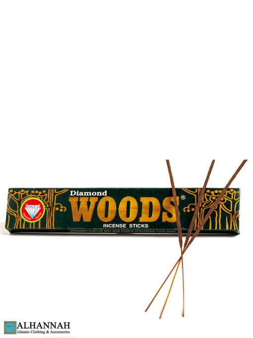 Woods-Stick-Incense