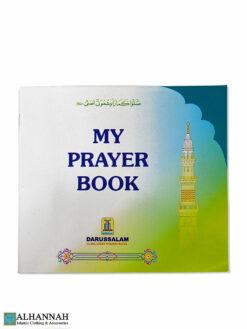 Childs Prayer Book