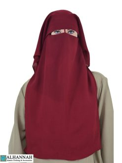 3-Layer-Niqab-with-String