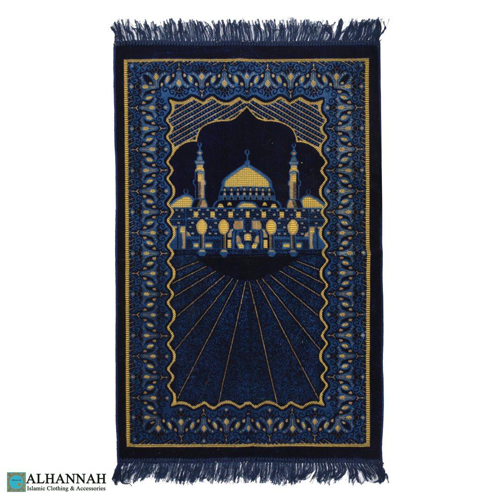 Prophet's Mosque Motif II1105