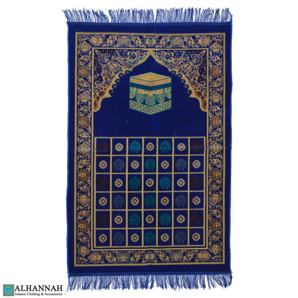 Prayer Rug Kaaba