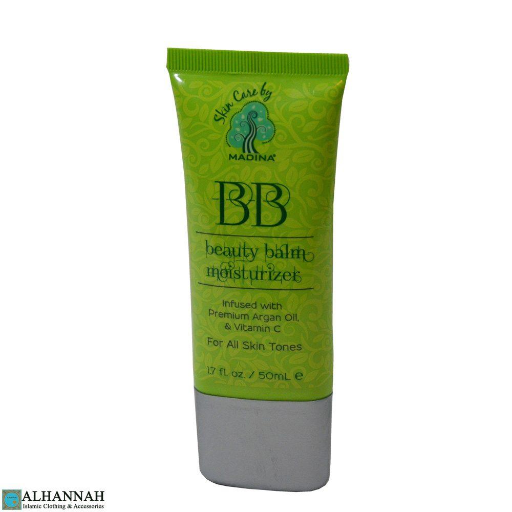 Halal BB Cream