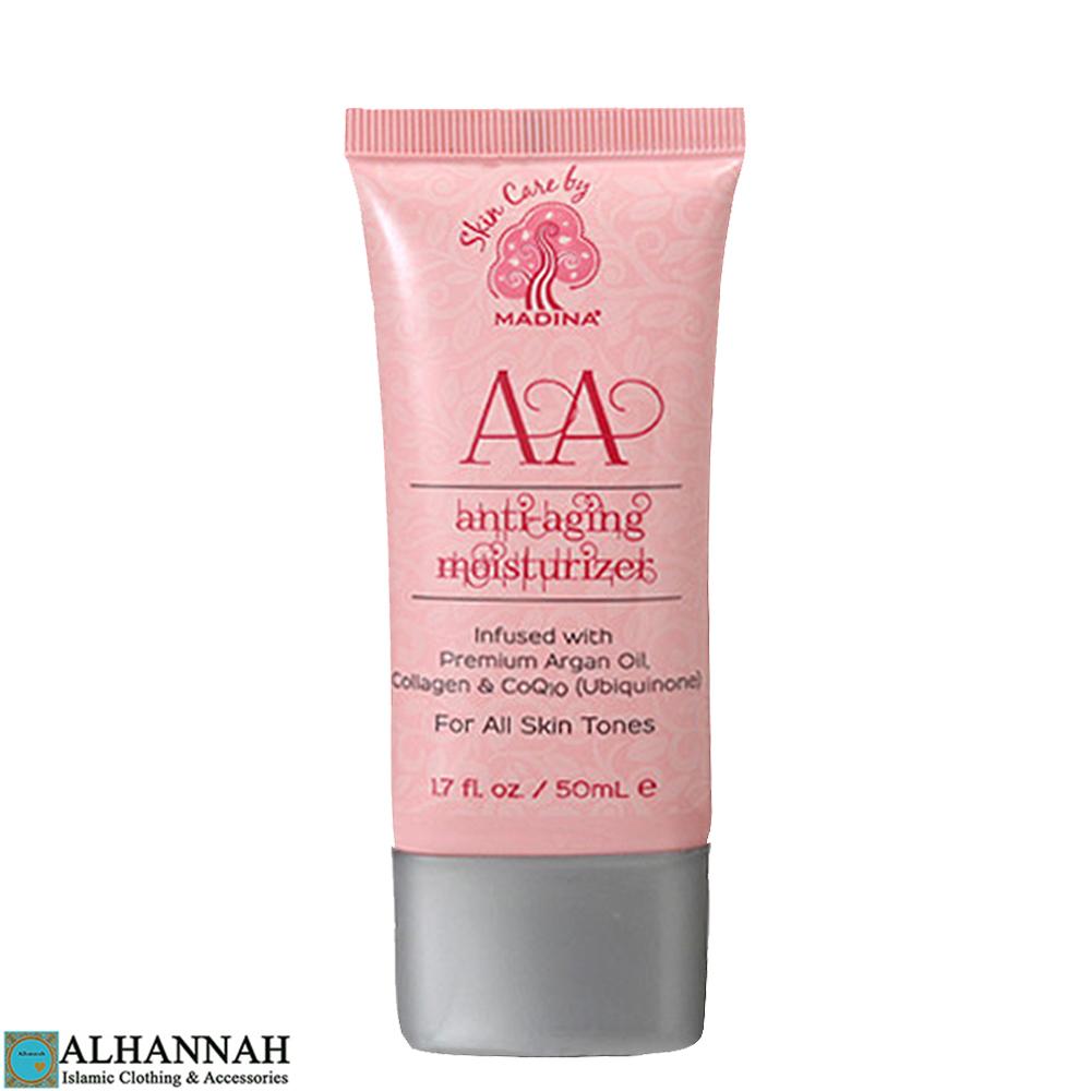 Halal AA Cream