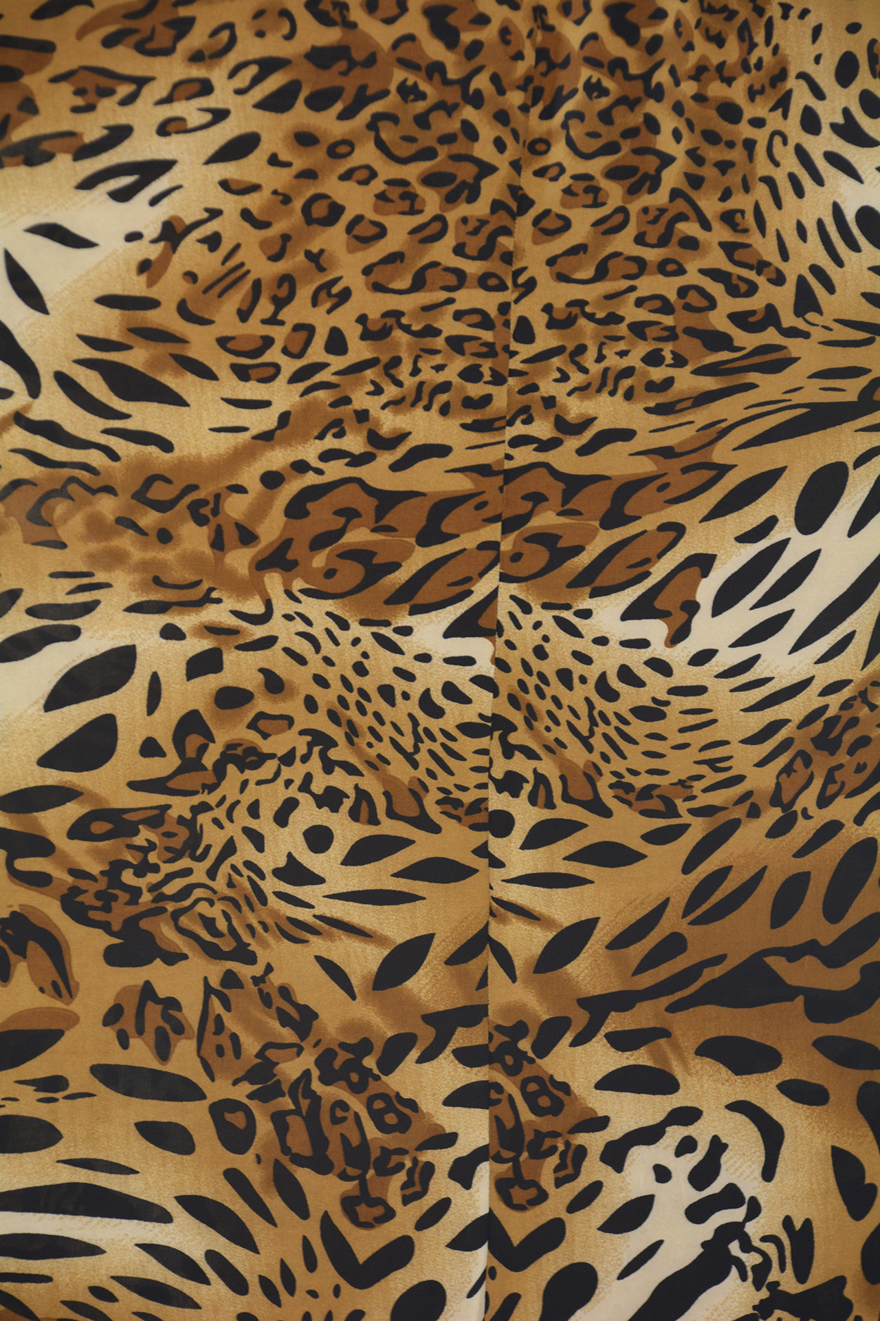 Brown and Tan Leopard Print (2)