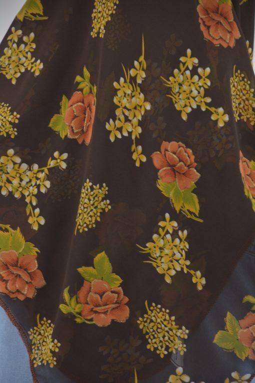 Autumn Rose Square Hijab HI2124 (5)