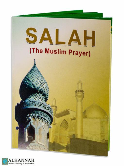 Salah The Muslim Prayer