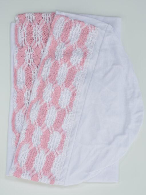 Solid Color Knit Lined Two-Piece Bonnet Al-Amira Hijab HI2118 (1)