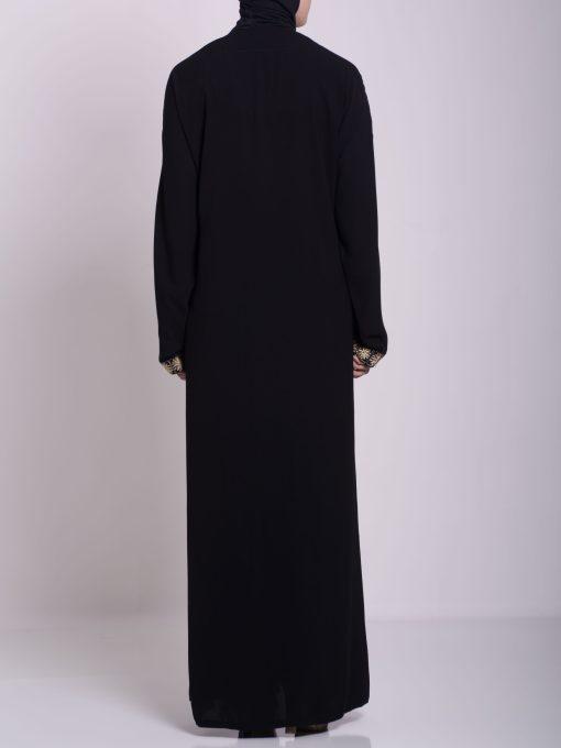 Amina Khalije Abaya ab652 (1)
