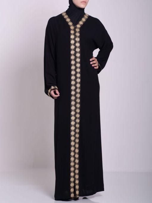 Amina Khalije Abaya ab652 (4)