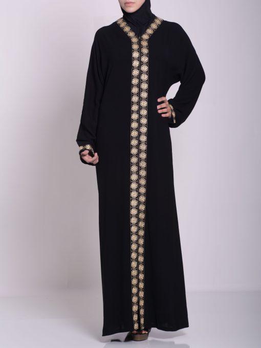 Amina Khalije Abaya ab652 (5)