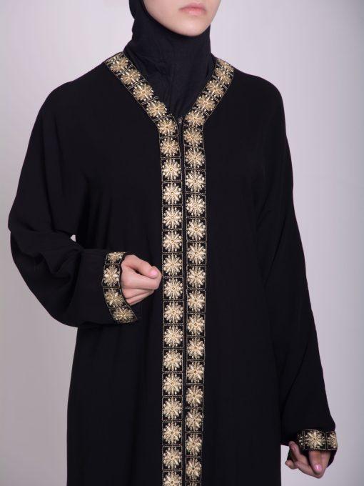 Amina Khalije Abaya ab652 (8)