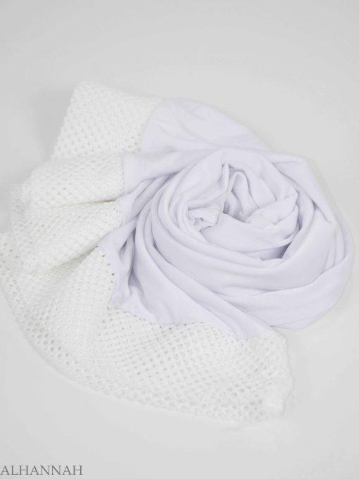 Crochet Rhinestone One-Piece Al-Amira Hijab HI2138 (6)