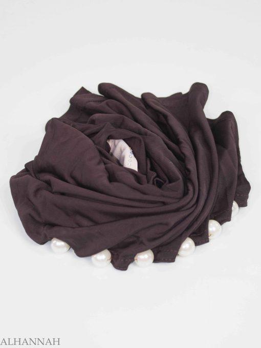 Pearled One-Piece Al-Amira Hijab HI2134 (10)