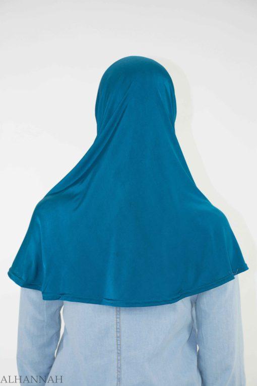 Pearled One-Piece Al-Amira Hijab HI2134 (5)