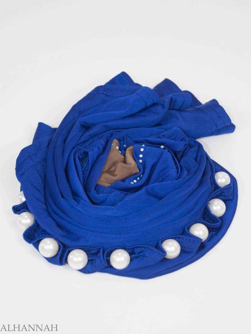 Pearled One-Piece Al-Amira Hijab HI2134 (6)