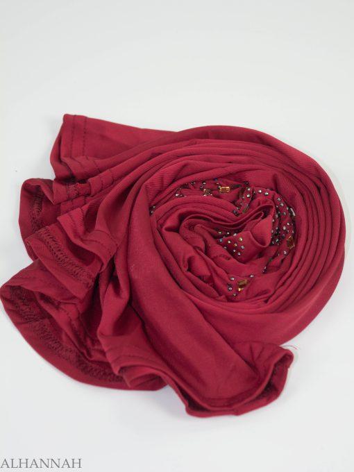 Rhinestone Butterfly One-Piece Al-Amira Hijab HI2139 (14)