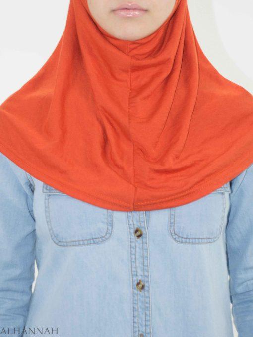 Rhinestone Striped One-Piece Al-Amira Hijab HI2135 (1)