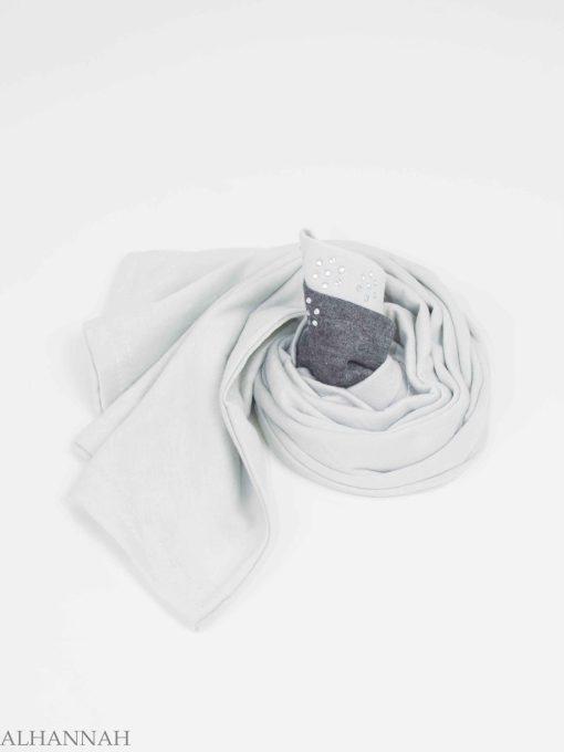 Rhinestone Striped One-Piece Al-Amira Hijab HI2135 (13)