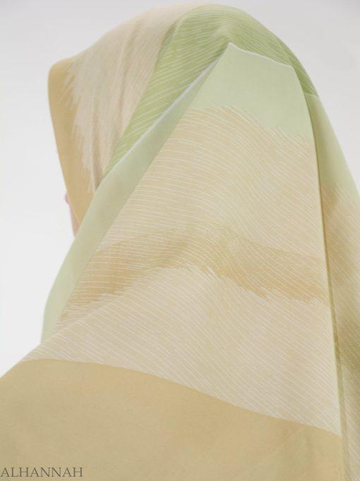 Sand Ripples Square Hijab HI2144 (1)