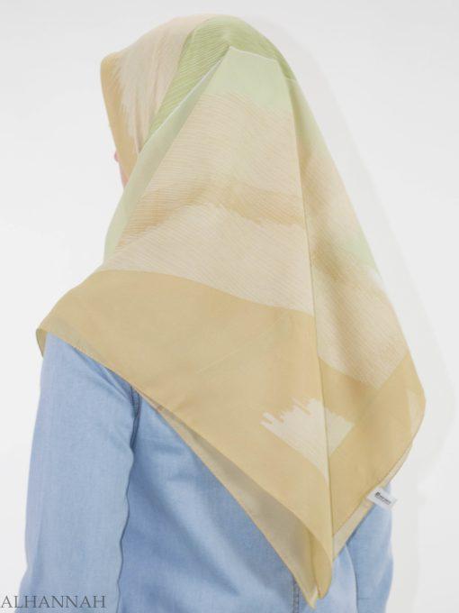 Sand Ripples Square Hijab HI2144 (9)