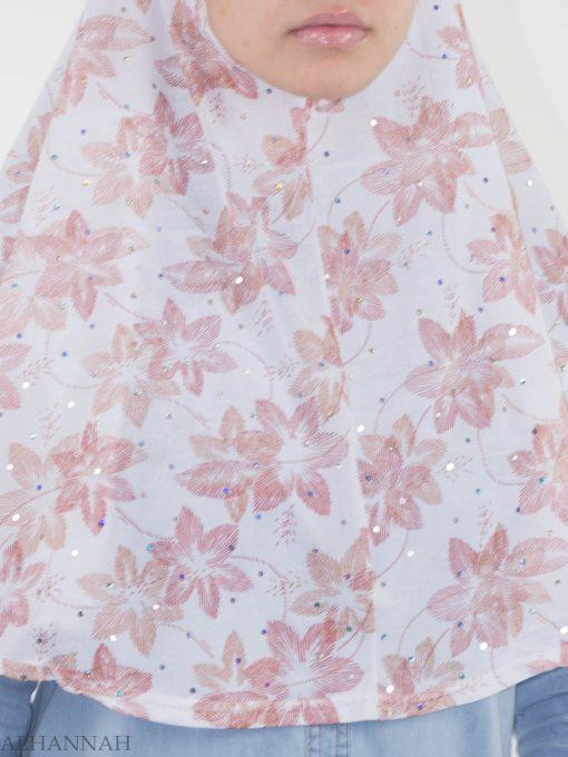 Striped Lily Glitter One-Piece Al-Amira Hijab HI2142 (3)